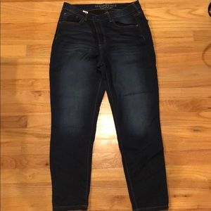 Aeropostale Dark Wash Jean. Size 12.